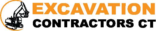 Excavation Contractors CT Logo